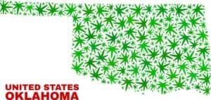 Recreational marijuana in Oklahoma