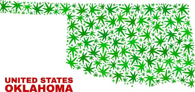 Petition Filed to Legalize Recreational Cannabis in Oklahoma