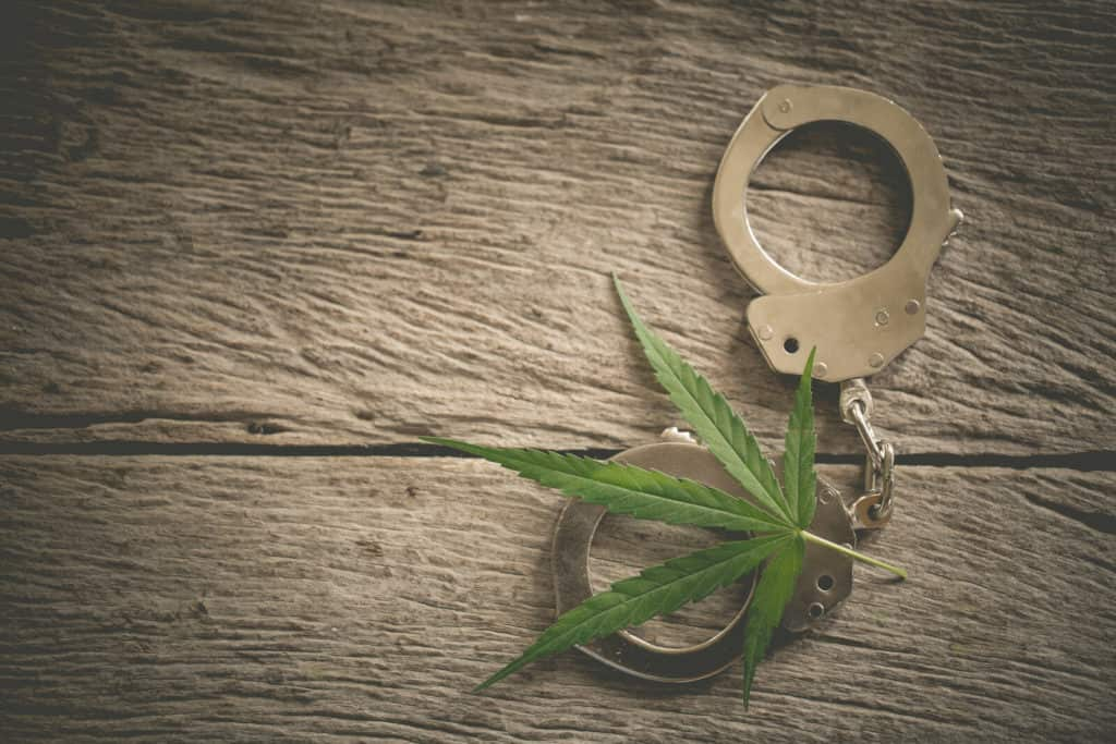 Hawaii Officially Decriminalizes Marijuana