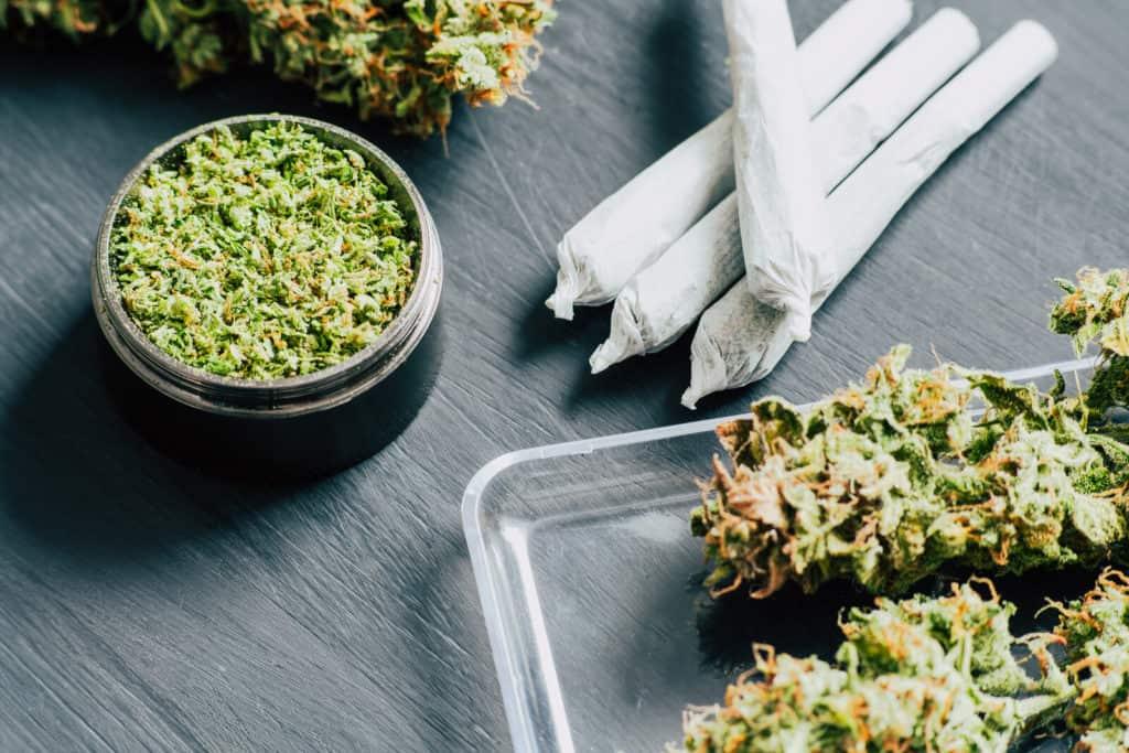 Illinois Approves Its First Marijuana Lounge