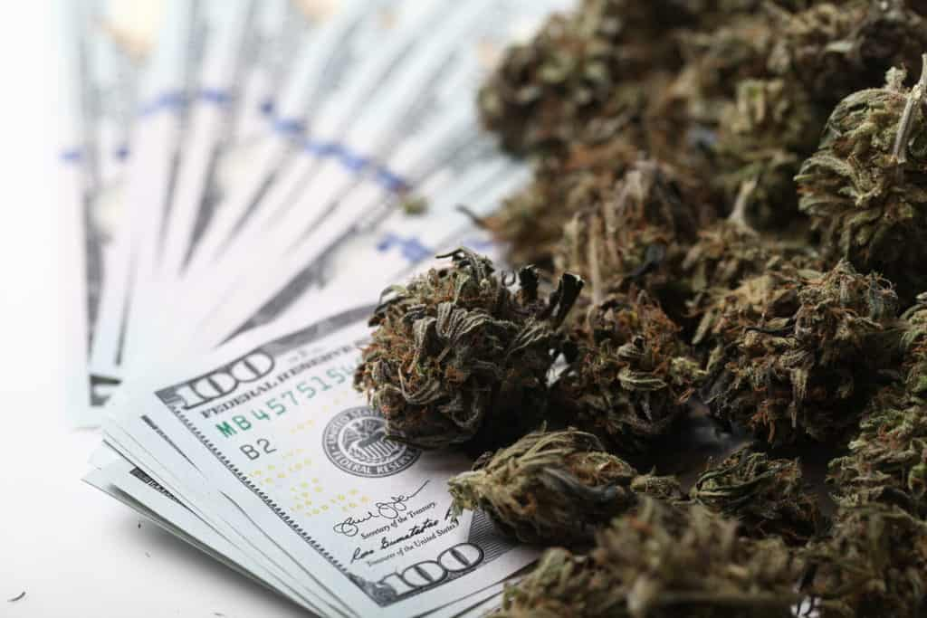 Oklahoma Makes Record Revenue With Marijuana Tax Dollars