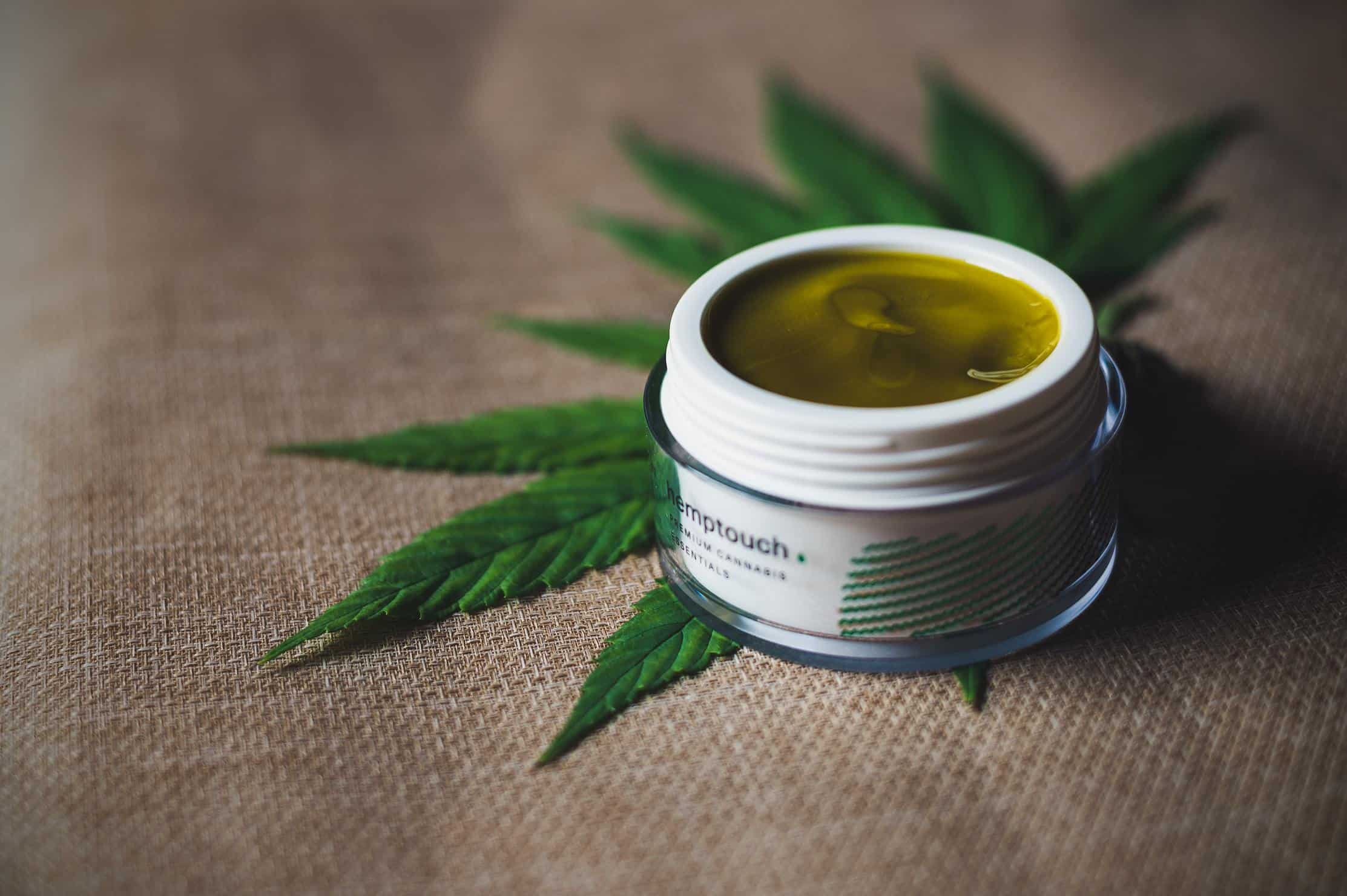 Why Does CBD Work Better With THC?