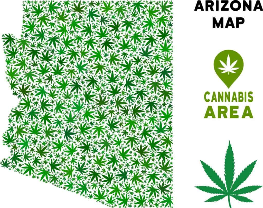 Arizona Marijuana Dispensary Training Program