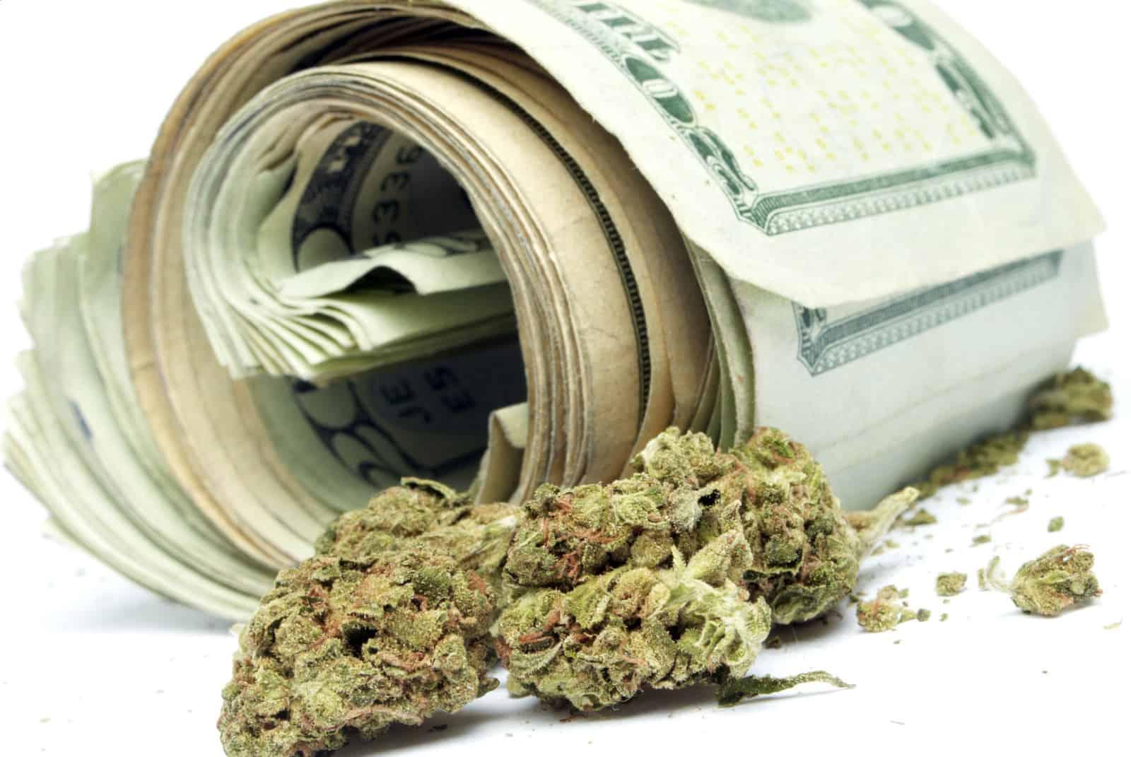 Aurora, Colorado Is Helping Homeless Residents With Its Marijuana Tax Revenue
