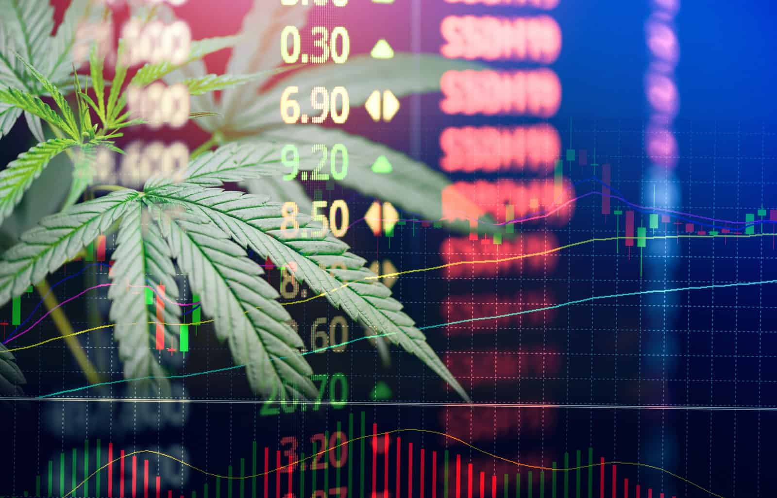 Canopy Growth Shares And Sales Are Up In Q3 2020.