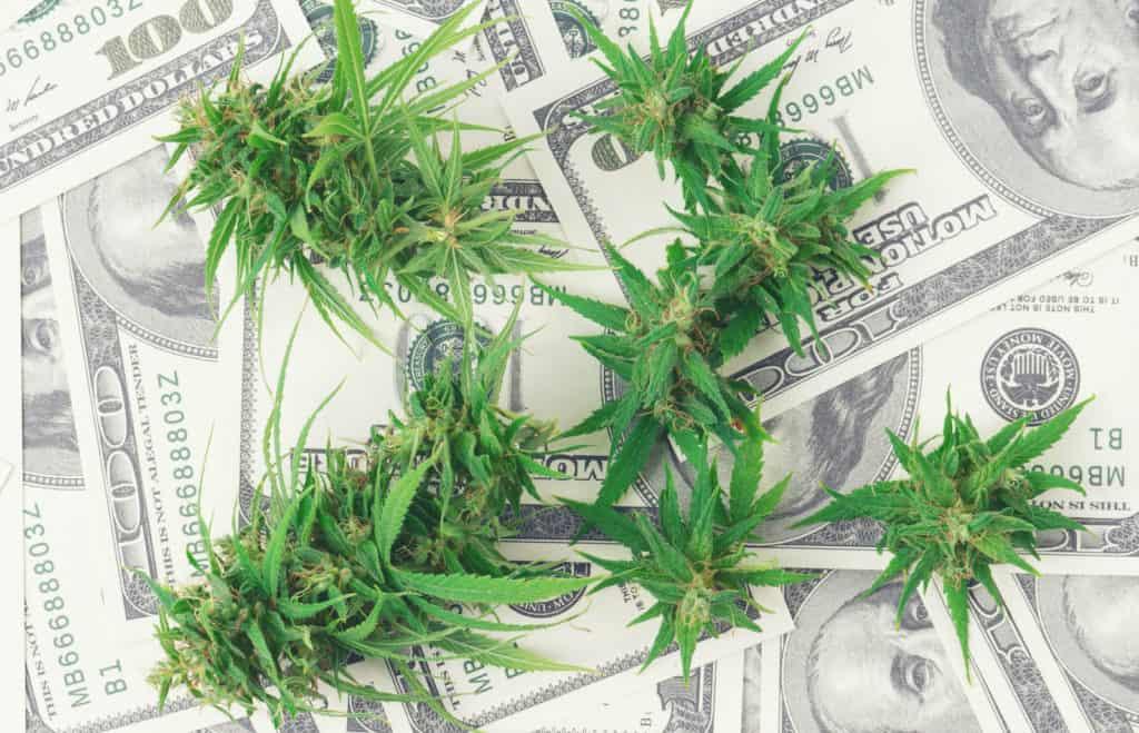 Illinois Hits Nearly $35 Million In Legal Marijuana Sales In February