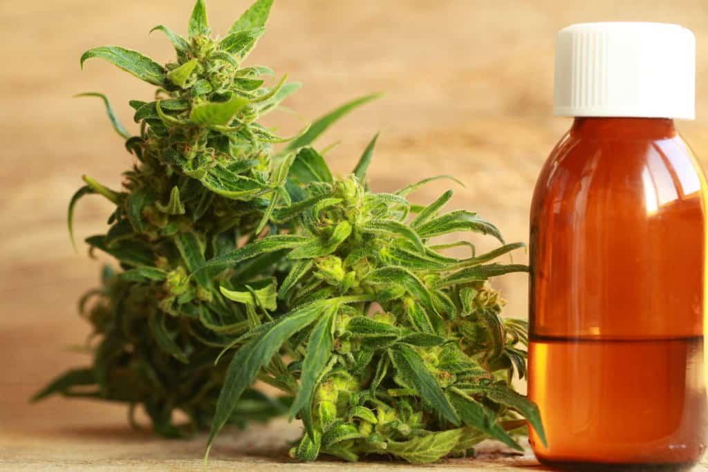 Is Marijuana Legal In Texas 2020?