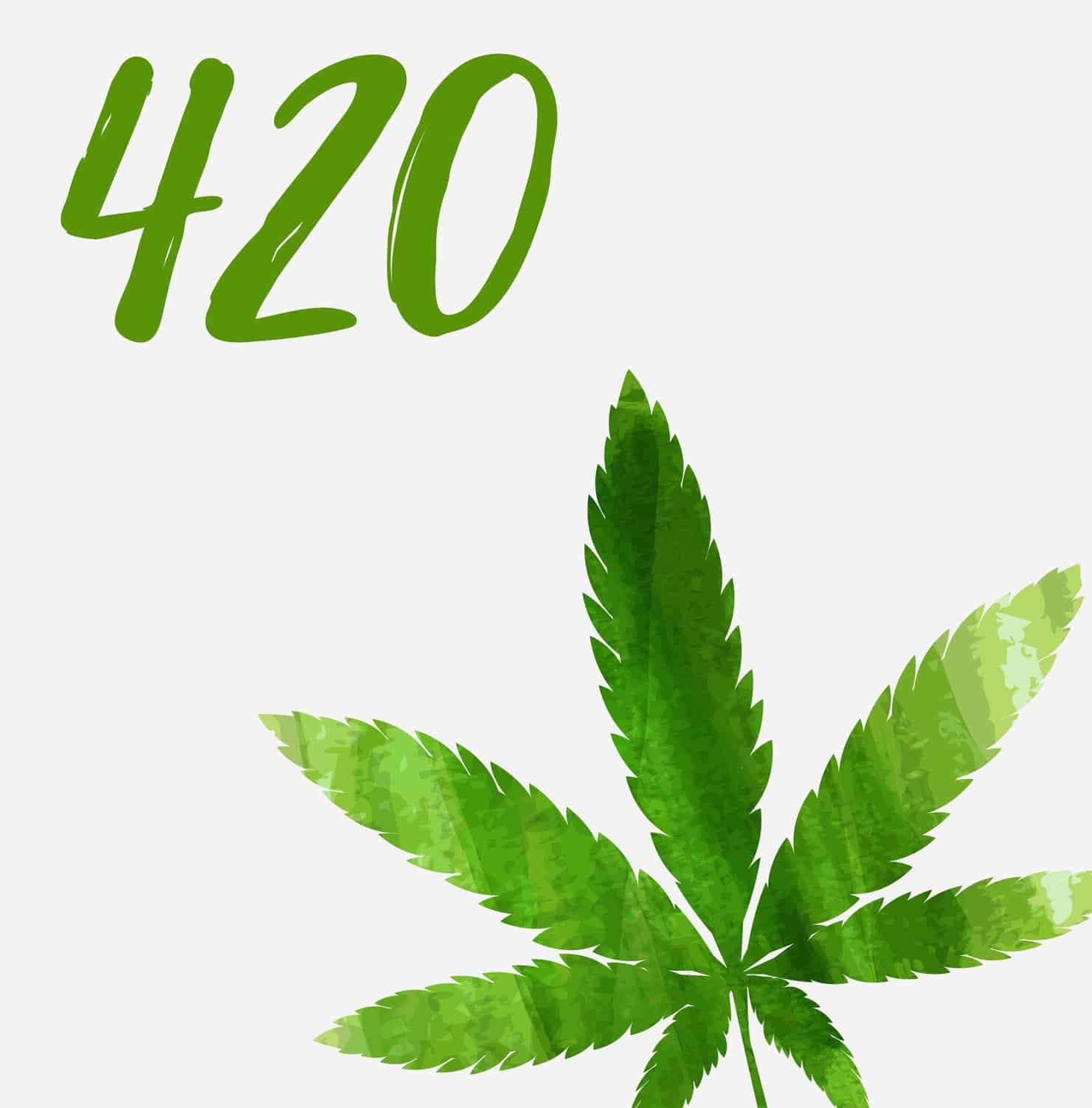 National 4/20 Day: How It Began