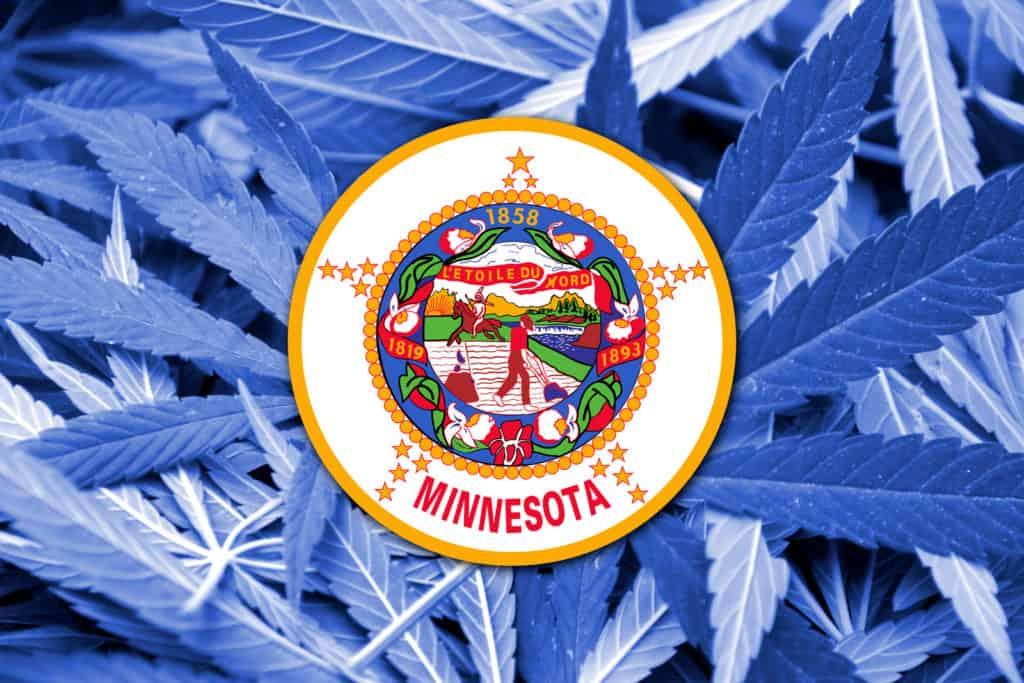 Is Cannabis Legal in Minnesota? Minnesota state symbol.