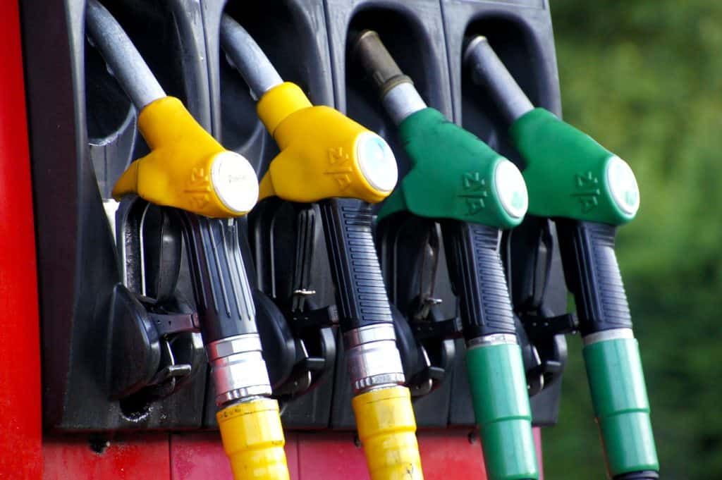 What is Hemp Biofuel? Gas dispensers.