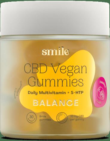 Smile CBD CBD Gummies