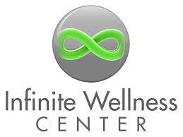Infinite Wellness Center Marijuana Dispensary Logo