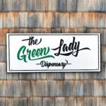 green lady dispensary