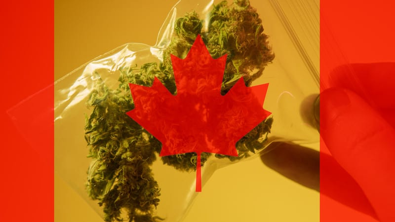 Cannabis gift cards in Canada