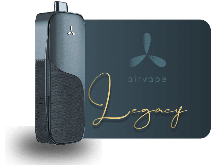 AirVape Legacy