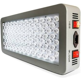 Advanced Platinum Series P150 150w 12-band LED Grow Light - DUAL VEG:FLOWER FULL SPECTRUM