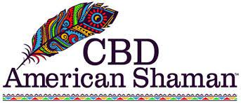 complete CBD American shaman review, logo