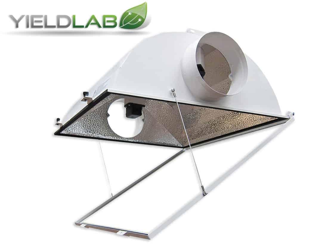 Yield Lab Cool Hood Reflector Grow Light