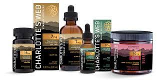 charlotte's web cbd products, charlotte's web review