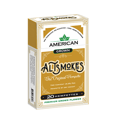 Altsmokes Original Hempette
