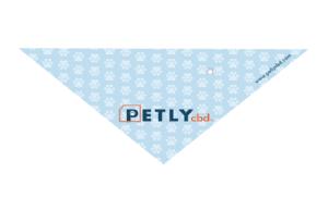 petly logo on white surface, petly cbd review
