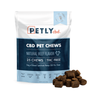 petly review dog chews