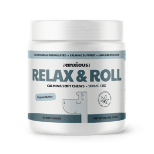 pet relief cbd relax and roll
