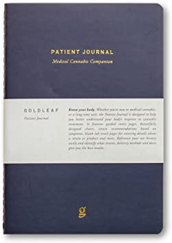 Goldleaf-Patient-Journal