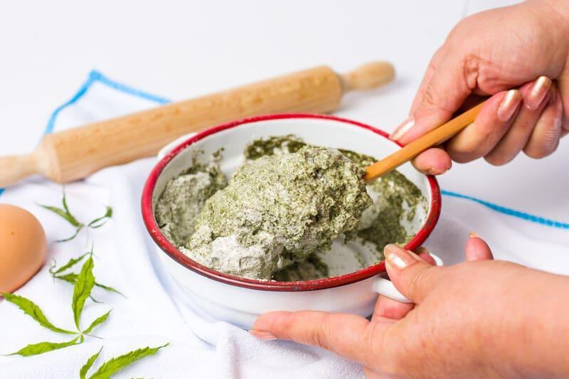 marijuana jobs in Colorado popular