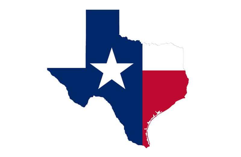 Texas flag, Texas medical marijuana